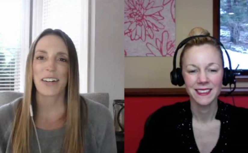Expert Interview: Jenny Fenig on Finding Your Tribe