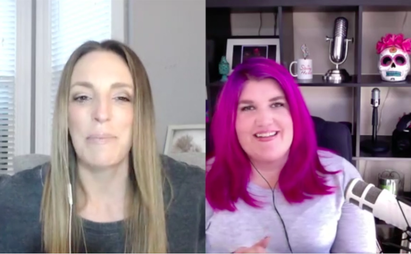 Guest Expert: Stacey Harris on Using Social Media to Publicize Your Publicity